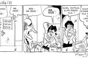 """Polichticity#8 : quand Martine Aubry apprend à prononcer le nom """"Macron"""""""