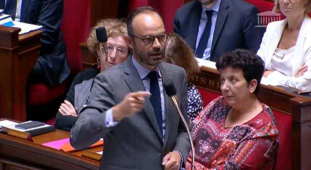 Canal Seine Nord : la question à 700 millions d'euros du premier ministre