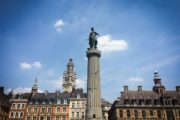 Lille : les rumeurs de parachutages de candidats connus, une vieille habitude de campagne