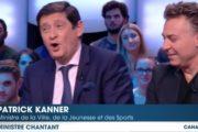 Darmanin, Kanner : les mélomanes de la classe politique nordiste