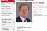 Sénatoriales : le maire de Lesquin, Dany Wattebled dans la course