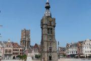 A Béthune : le maire fait fermer le beffroi, l'association Koan en fait les frais