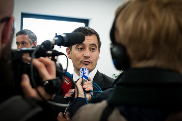 Métropole européenne de Lille : Ne tirez plus sur le ministre !
