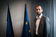 Dimitri Houbron, député :« Je ne veux pas devenir un satellite de La République en Marche dans le D...