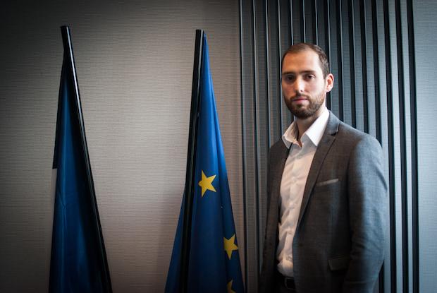 """Dimitri Houbron, député :« Je ne veux pas devenir un satellite de La République en Marche dans le Douaisis"""""""