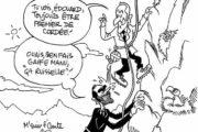 Emmanuel Macron, président des riches ?