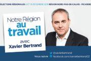 Comptes de campagne des Régionales : Xavier Bertrand n'a pas mis forcément toute la région au travai...