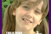 Rester fort, Emilie Monk