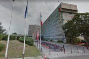 A la Métropole européenne de Lille, l'avenir a pris l'hélicoptère