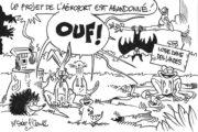 Notre-Dame-Des-Landes : et si l'abandon faisait jurisprudence dans la région ?