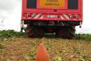 Agriculture : ces nouvelles technologies qui poussent en Nord-Pas-Calais Picardie