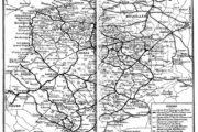 L'évolution du réseau ferroviaire dans les Hauts-de-France