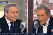 Auto-promu bonne conscience de la droite, Xavier Bertrand en fait-il trop?