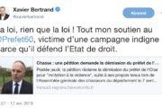 """Comment Xavier Bertrand """"chasse"""" les voix"""