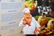 Nos politiques version Top Chef