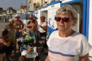 """""""Le bonheur est dans la cabine"""" : un documentaire sur les cabines de plage"""
