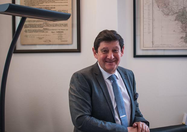 Patrick Kanner:  «Je prendrai ma part pour empêcher le basculement de Lille vers sa droite»
