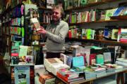 À Amiens, la librairie du Labyrinthe fête ses 30 ans