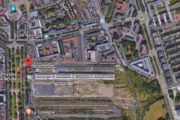 Lille : Saint-Sauveur en pleine campagne