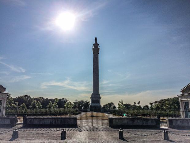 Petites et grandes histoires du littoral (5) : Boulogne-sur-Mer, petite capitale de la France