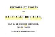 Petites et grandes histoires du littoral (6) : 1795, des naufragés bien encombrants