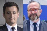 Itier et Darmanin : bientôt rivaux sur la métropole de Lille?