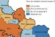 La région en 2050(3) : les grandes tendances de la population