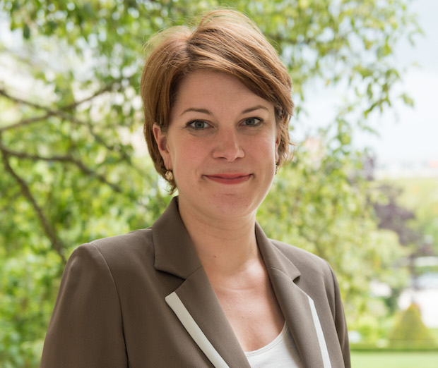 Lille : Valérie Petit compte sur les milieux patronaux pour obtenir l'investiture LAREM