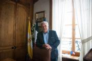 Frédéric Cuvillier : Je suis très interrogatif sur la régionalisation du canal Seine-Nord Europe