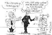 Le Plan Pauvreté vu par M'Sieur l'Comte