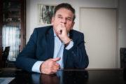Gérard Caudron, Villeneuve-d'Ascq :«C'est plus difficile de durer que d'apparaître»