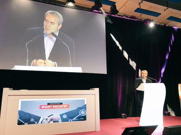 Bilan de mi-mandat : Xavier Bertrand refait chauffer le turbo