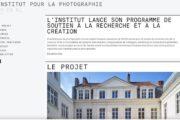 Olivier Spillebout recadre l'institut de la photographie de Martine Aubry et Xavier Bertrand