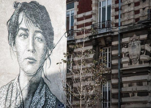 Pourquoi le street art a le vent en poupe dans les Hauts-de-France