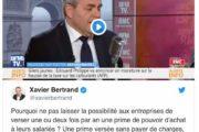 Gilets Jaunes : chaque élu des Hauts-de-France y va de son petit commentaire