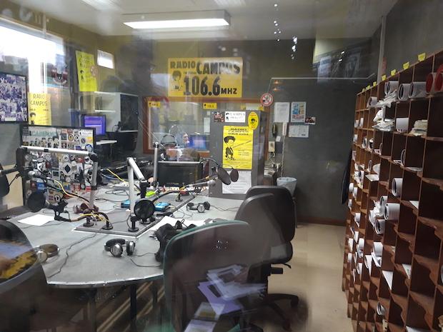 Radio Campus a 50 ans retour sur une aventure épique
