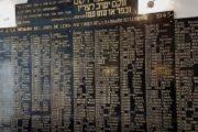 Quand Lens accueillait l'une des plus importantes communautés juives du Nord - Pas-de-Calais