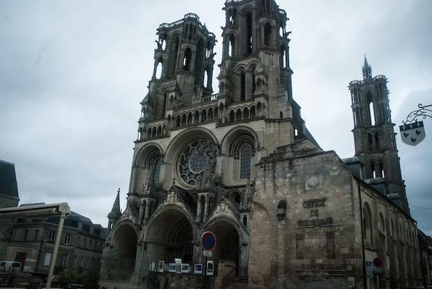 Les cathédrales des Hauts-de-France en chiffres