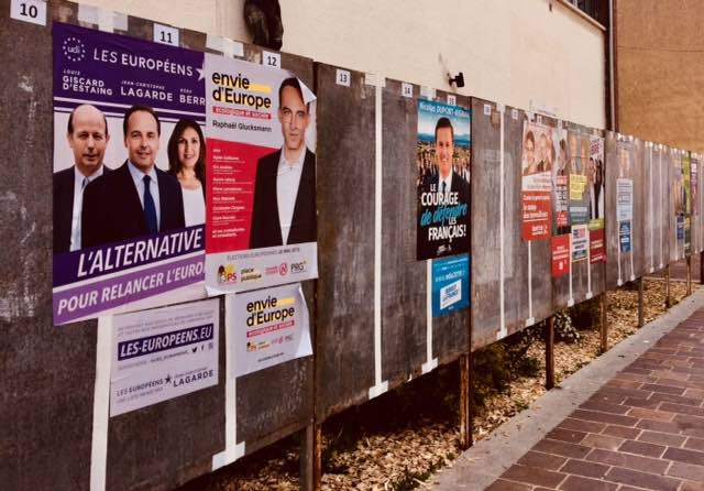 Européennes : pourquoi les résultats de dimanche ne seront pas anodins pour les Hauts-de-France