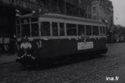 Nouvelles lignes de tramway dans la métropole… ce n'est qu'un recommencement