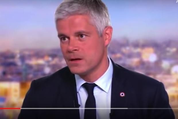 Démission de Laurent Wauquiez : quelles conséquences pour les LR régionaux ?