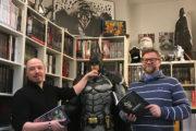 Astrocity ou la passion des comics américains