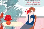 L'arrêt du cœur, d'Agnès Debacker et Anaïs Brunet