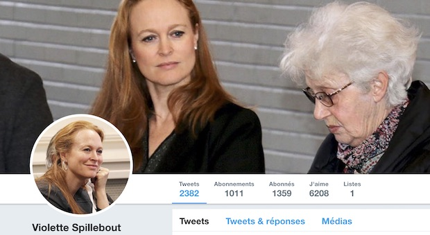 Lille : Violette Spillebout investie par la République en Marche