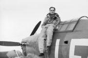 Le Nord – Pas-de-Calais dans la Seconde Guerre mondiale (7) : Douglas Bader, l'évadé sans jambes
