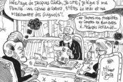 L'héritage de Chirac vu par M'sieur l'Comte