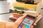 Bibliomobi, les transports littéraires de la Métropole européenne de Lille