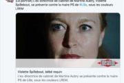 Lille : Qui a peur de Violette Spillebout ?