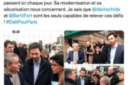 Municipales : Xavier Bertrand entre en campagne