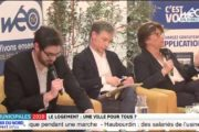 Lille : Cinq personnalités sur la sellette